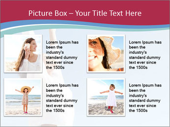 0000074891 PowerPoint Template - Slide 14