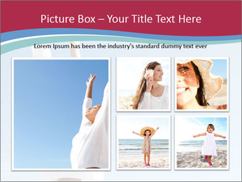 0000074891 PowerPoint Template - Slide 19