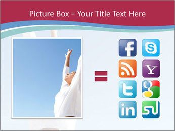 0000074891 PowerPoint Template - Slide 21