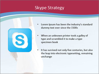 0000074891 PowerPoint Template - Slide 8