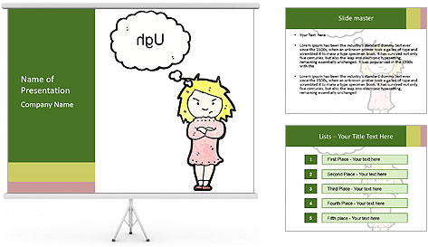 0000074892 PowerPoint Template