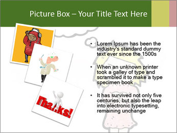0000074892 PowerPoint Templates - Slide 17
