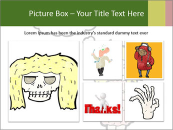 0000074892 PowerPoint Template - Slide 19