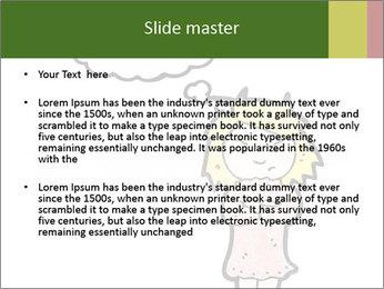 0000074892 PowerPoint Template - Slide 2