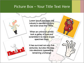 0000074892 PowerPoint Templates - Slide 24