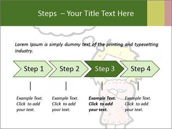 0000074892 PowerPoint Template - Slide 4