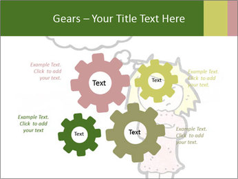 0000074892 PowerPoint Templates - Slide 47