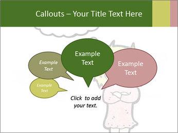 0000074892 PowerPoint Template - Slide 73
