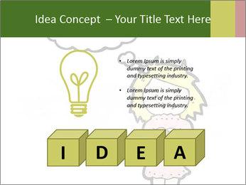 0000074892 PowerPoint Template - Slide 80