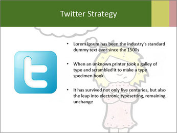 0000074892 PowerPoint Template - Slide 9