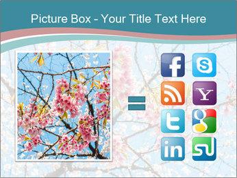 0000074896 PowerPoint Templates - Slide 21