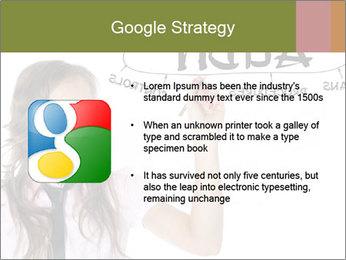 0000074897 PowerPoint Template - Slide 10