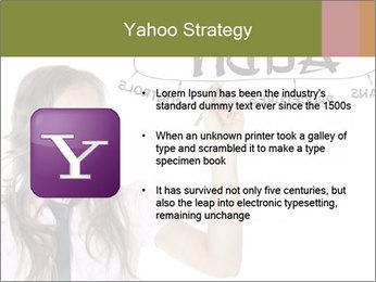 0000074897 PowerPoint Template - Slide 11