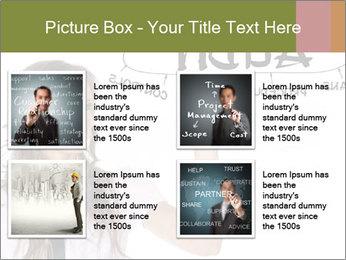 0000074897 PowerPoint Template - Slide 14