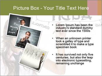 0000074897 PowerPoint Template - Slide 17