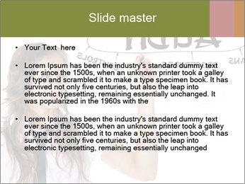 0000074897 PowerPoint Template - Slide 2