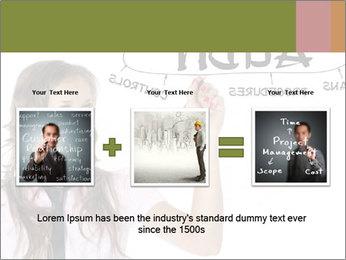 0000074897 PowerPoint Template - Slide 22
