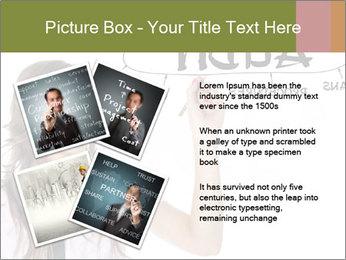0000074897 PowerPoint Template - Slide 23