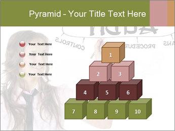 0000074897 PowerPoint Template - Slide 31
