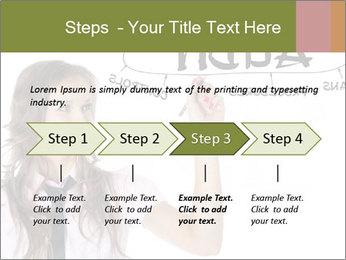 0000074897 PowerPoint Template - Slide 4