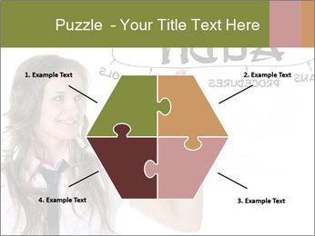0000074897 PowerPoint Template - Slide 40