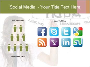 0000074897 PowerPoint Template - Slide 5