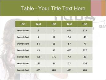 0000074897 PowerPoint Template - Slide 55