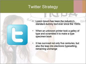 0000074897 PowerPoint Template - Slide 9