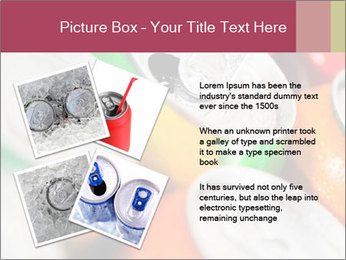 0000074898 PowerPoint Templates - Slide 23
