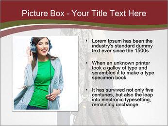 0000074900 PowerPoint Template - Slide 13