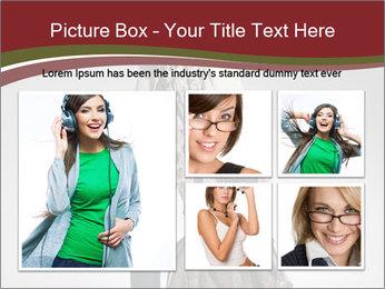 0000074900 PowerPoint Template - Slide 19