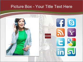 0000074900 PowerPoint Template - Slide 21
