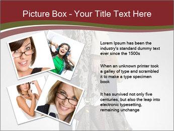 0000074900 PowerPoint Template - Slide 23