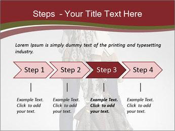 0000074900 PowerPoint Template - Slide 4