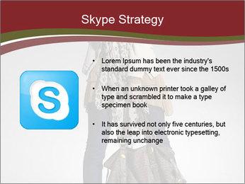 0000074900 PowerPoint Template - Slide 8