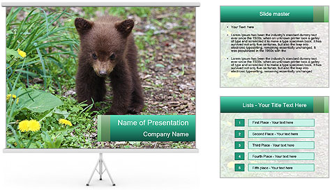 0000074901 PowerPoint Template