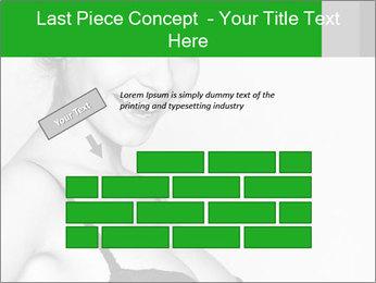0000074902 PowerPoint Template - Slide 46