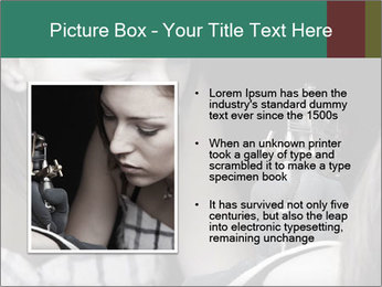 0000074903 PowerPoint Template - Slide 13