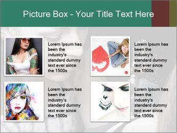 0000074903 PowerPoint Template - Slide 14