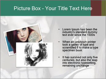 0000074903 PowerPoint Templates - Slide 20