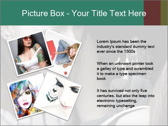 0000074903 PowerPoint Templates - Slide 23
