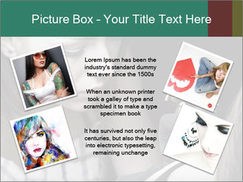 0000074903 PowerPoint Templates - Slide 24