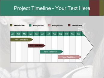0000074903 PowerPoint Template - Slide 25