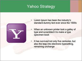 0000074904 PowerPoint Template - Slide 11