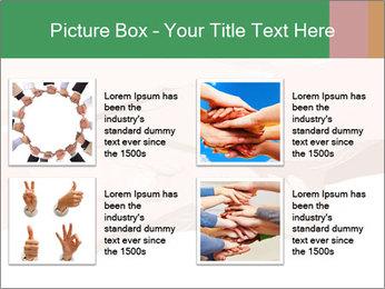 0000074904 PowerPoint Template - Slide 14