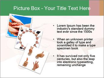 0000074904 PowerPoint Template - Slide 17