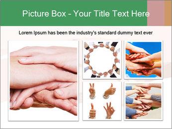 0000074904 PowerPoint Template - Slide 19