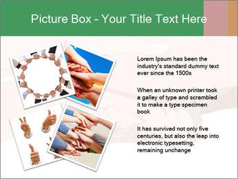 0000074904 PowerPoint Template - Slide 23
