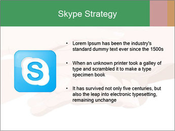 0000074904 PowerPoint Template - Slide 8