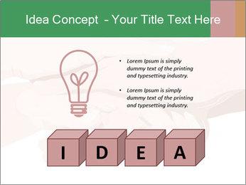 0000074904 PowerPoint Template - Slide 80